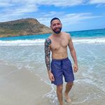 Bernie Vazquez - @berniexvx - Instagram