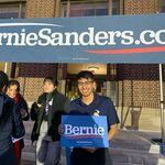 Bernie Velasquez - @berniethe_beta - Instagram
