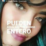 Valeria Vizcarra Bernedo - @vizcarrabernedo - Instagram