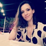 Hadassah Berness-Weissberg - @hadassah_b - Instagram