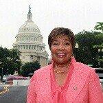 Rep. Eddie Bernice Johnson - @repebj - Verified Instagram account