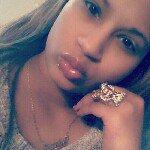 Bernice Ramos - @n3cy - Instagram