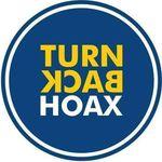 Sapuan Bersih Berita Hoax - @saberhoax - Instagram