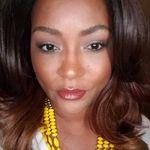 KEISHA BERRY DAVIDSON - @keishaisrileyjosglami - Instagram
