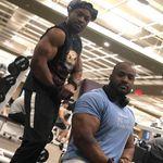 Berry Dean - @workout_wheels216 - Instagram
