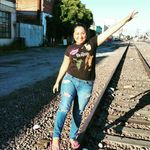 Bertha Fuentes - @tabersolis - Instagram