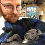 Bertie Dickinson - @dickie_bert - Instagram