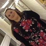 Beryl Connor - @beryl_booboo_gray - Instagram
