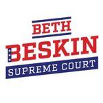 Beth Beskin- GA Supreme Court - @beskinforjustice - Instagram