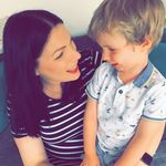 Beth Rapson - @bethan_cherry - Instagram