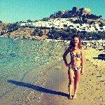 elisabetta - @bethword96 - Instagram