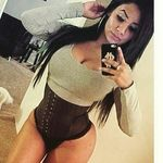 bethanie Ballard - @waistedlioness_royally - Instagram