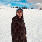 Isabelle Garneau - @garybetty2004 - Instagram