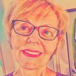 Betty Turner-Loeb - @betty_turner_art - Instagram