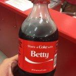 Betty Byrd-Mancini - @mancini1151 - Instagram