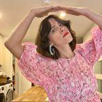 Betty Barnes - @bettymariebarnes - Instagram