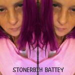 Beverly Battey - @sexystonerbihb - Instagram
