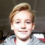 Billy Lou Axell - @billy_boy06 - Instagram