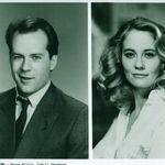 Cybill Shepherd/Bruce Willis - @cybillshepherdbrucewillis - Instagram