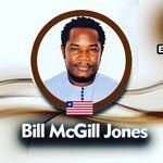 Bill McGill Jones - @billmcgillj - Instagram