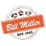 Bill Miller Bar-B-Q - @billmillerbarbq - Instagram