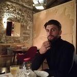 Kévin Bilo Auberger - @billnight - Instagram
