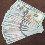 fakebanknotes78 - @fakemoneybill - Instagram