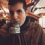 Vasilis Paganopoulos - @bill_pagano - Instagram