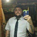 Billy Bennett - @neckrosabre - Instagram