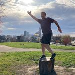 Billy Lusk - @atomicvitality - Instagram