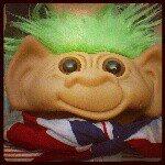 Billy Orange - @billytroll - Instagram