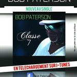 Bob Paterson Officiel 🎤 - @bobpaterson972 - Instagram