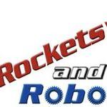 Bob Redman - @rocketsandrobots - Instagram