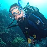 Bob Steeger - @scuba65 - Instagram
