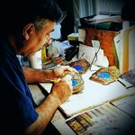 Bob Stella - @helmetshields - Instagram