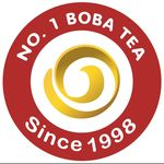 No. 1 Boba Tea - @no.1bobatea - Instagram