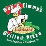 Bob & Timmy's Grilled Pizza - @bobandtimmyspizza - Instagram
