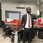 Opeisa Oluwatoyin - @bob_toyin - Instagram