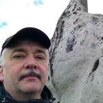 Bob Turley - @acrobob - Instagram