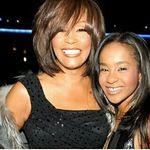Whitney Houston - @whitney_and_bobby_houston - Instagram