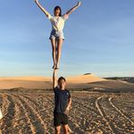 Bob Chew Chi Yao - @ironmanchiyao - Instagram