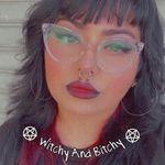 🖤🧿Bobbi Cantu🧿🖤 - @wickedpsychosis - Instagram