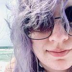 Bobbi Seale - @beejae.w - Instagram