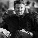 Patrick Dempsey - Sr. Bonitão - @pamtrick_ - Instagram