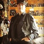 Bonnie McCallum - @codexmoonwolf - Instagram