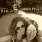 Bonnie Raun Milanovic - @bonniemilanovic - Instagram