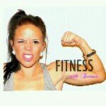 Bonnie Packard - @fitness_with_bonnie - Instagram