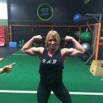 Bonnie Pappas Ifbb Pro - @ifbbprobonnieswitzer - Instagram