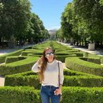 Bonnie Quintanilla - @bonnieqc - Instagram