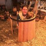 Bonnie Roane - @bonaldofthebuckets - Instagram